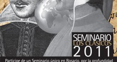Seminario «Los Clásicos»: Dante / Shakespeare (2011)