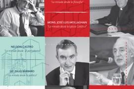 """Seminario «La Argentina de hoy y la Argentina predecible"""" (2014)"""