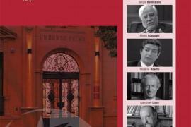 """Seminario «La Argentina de hoy y la Argentina predecible"""" (2017)"""
