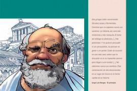 Seminario «Los Clásicos»: Buscando a Sócrates (2017)