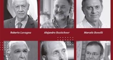 """Seminario «La Argentina de hoy y la Argentina predecible"""" (2018)"""