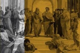 """Seminario «Los Clásicos"""": Platón, los diálogos tempranos (2018)"""